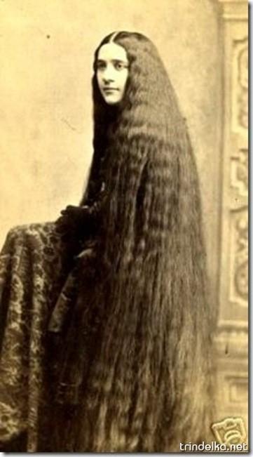 Сестры Сазерленд - самые знаменитые девушки с длинными волосами 78_2aec634a8b9c7c92199d5e5a399ecef5