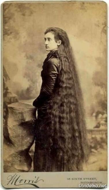 Сестры Сазерленд - самые знаменитые девушки с длинными волосами 78_692972cb6fdab9d5d20d973221883ffa