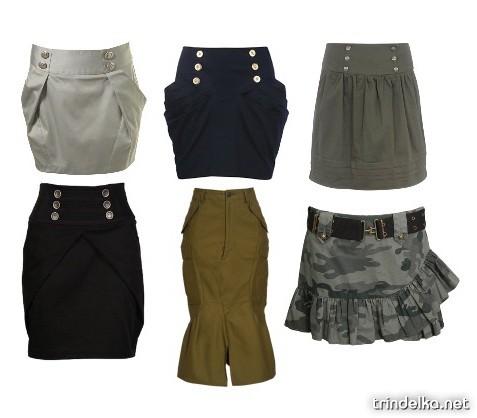 Модели юбок фото.  Юбка - это неотъемлемая часть гардероба любой женщины.