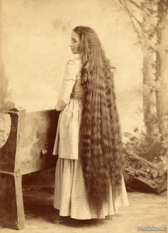 Сестры Сазерленд - самые знаменитые девушки с длинными волосами 78_884496f8a711278491e63006eae5489f
