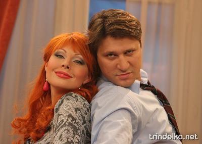 Виктор Логинов, исполняющий роль Гены Букина в комедии Счастливы