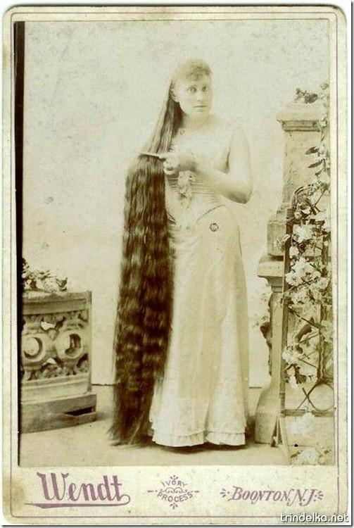Сестры Сазерленд - самые знаменитые девушки с длинными волосами 78_ba63a86af0526f6e10d4d4216fbb1d5a