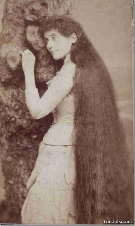 Сестры Сазерленд - самые знаменитые девушки с длинными волосами 78_ea6c027eedbdb402b4cf7476555aa3b0