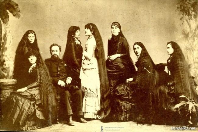 Сестры Сазерленд - самые знаменитые девушки с длинными волосами Thumb_78_952bb0e584444197f117eae975521114