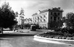 Квартал между улицами Макаренко и Волховской, 1950 г.