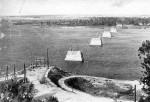 Руины Цепного моста, 1946 г.