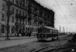 Улица Строителей (ныне - Сосюры), 1959 г.