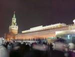 Москва зимой 3